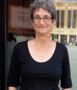 Kate Merriman