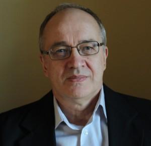 Myroslav Shkandrij