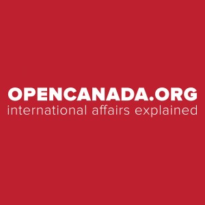OpenCanada logo